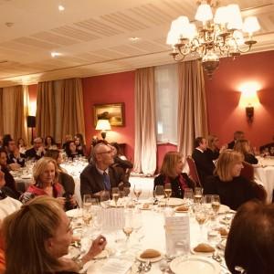 Trufas y buen vino en la primera Cata Privada en el Círculo Ecuestre | Luxury Spain