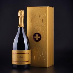 Tantum Ergo Exclusive, un Cava de más de 10 años de envejecimiento que rompe moldes y mitos | Luxury Spain
