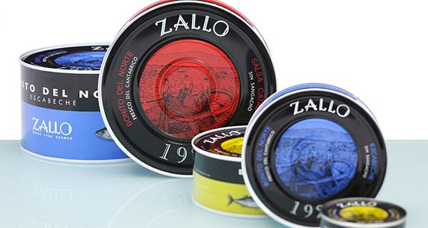 Conservas Zallo