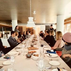 La Asociación Española del Lujo – Luxury Spain celebró su primer Almuerzo Networking Sello de Calidad Luxury Spain Lifestyle en el Hotel OD Barcelona | Luxury Spain