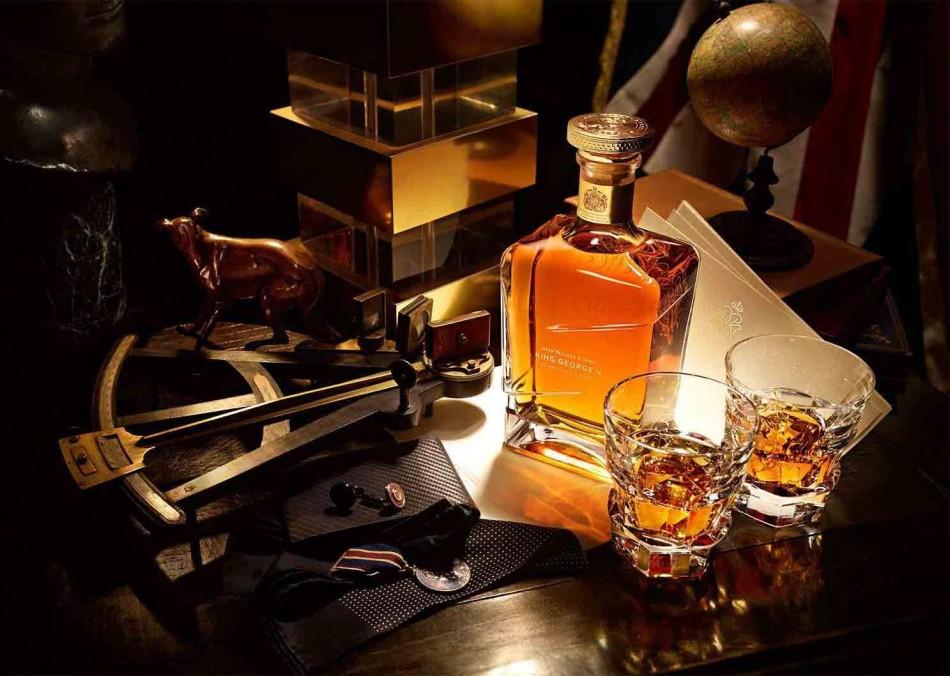 Diageo Prestige, nuevo miembro de la Asociación Española del Lujo   Luxury Spain