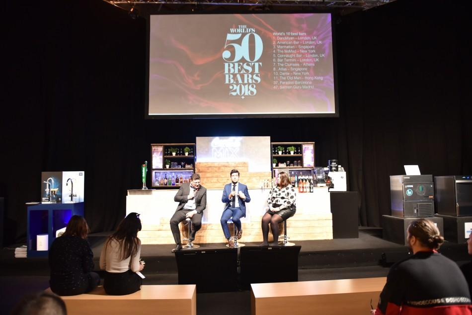 Luxury Spain participa en una mesa redonda sobre lujo en HIP 2019