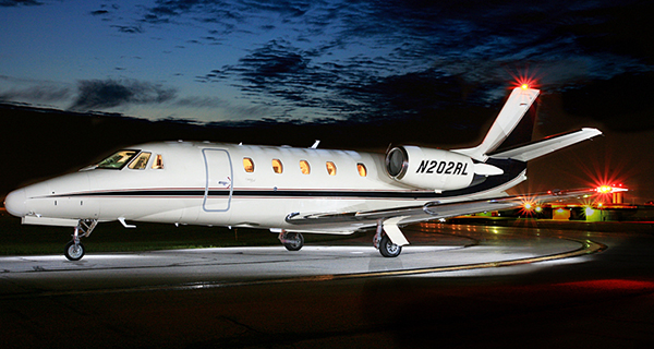 Jet Service Ibiza
