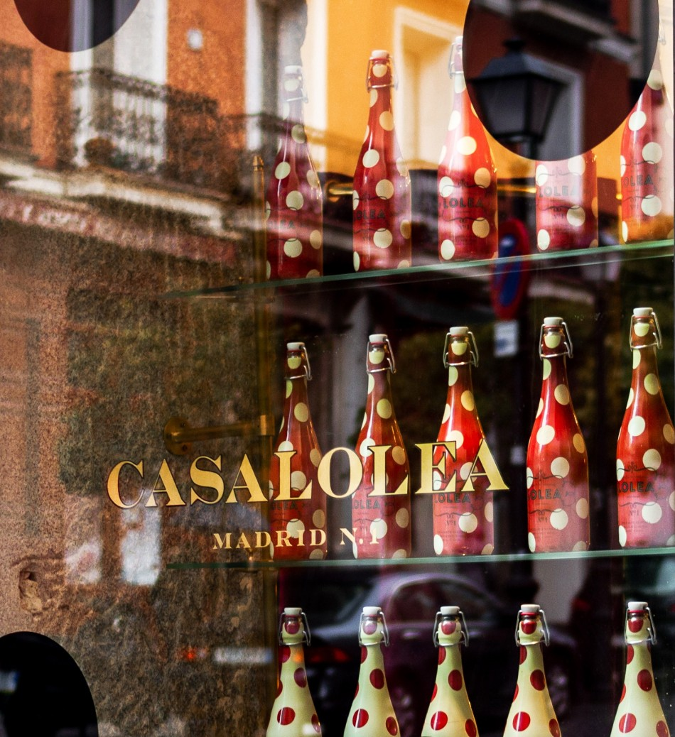 Lolea inaugura el primer espacio de la marca en Madrid | Luxury Spain