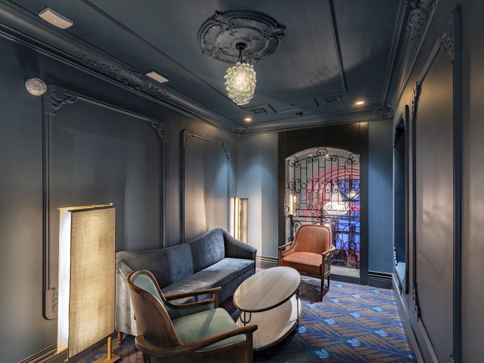Coolrooms Atocha gana el Premio Innovación Turística de CaixaBank | Luxury Spain
