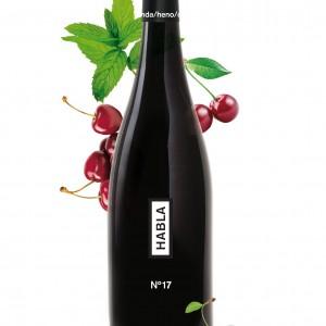 Habla Nº17, un vino de Alta Costura que incorpora por primera vez la variedad Cabernet Franc | Luxury Spain