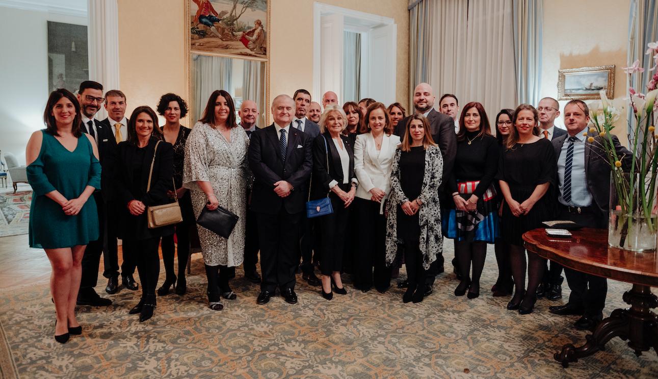 La Asociación Española del Lujo presenta el Sello de Calidad Luxury Spain Gourmet en Viena