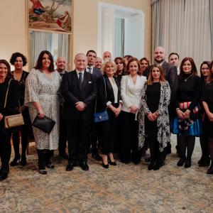 La Asociación Española del Lujo presenta el Sello de Calidad Luxury Spain Gourmet en Viena | Luxury Spain