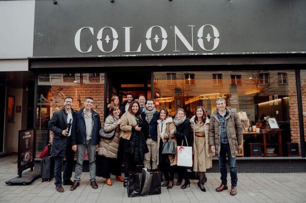 Colono-LuxurySpain