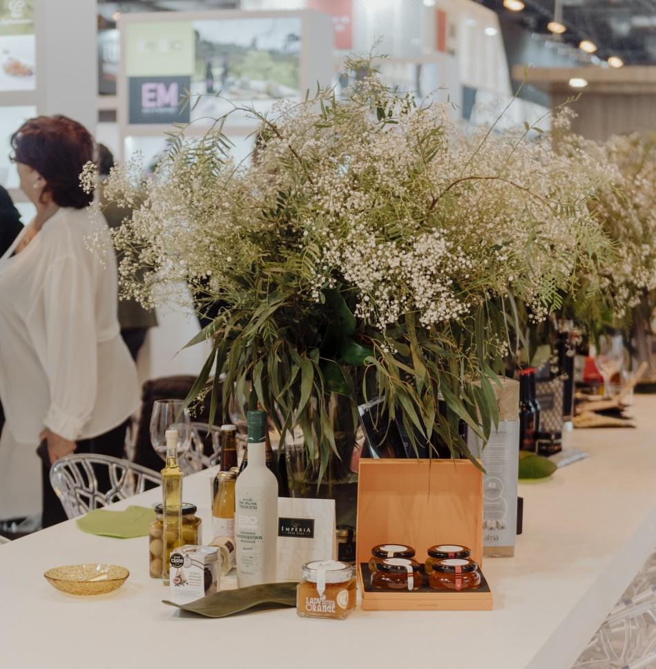 """La Asociación Española del Lujo participa en el Salón Gourmets 2019 con su Sello de Calidad """"Luxury Spain Gourmet"""""""