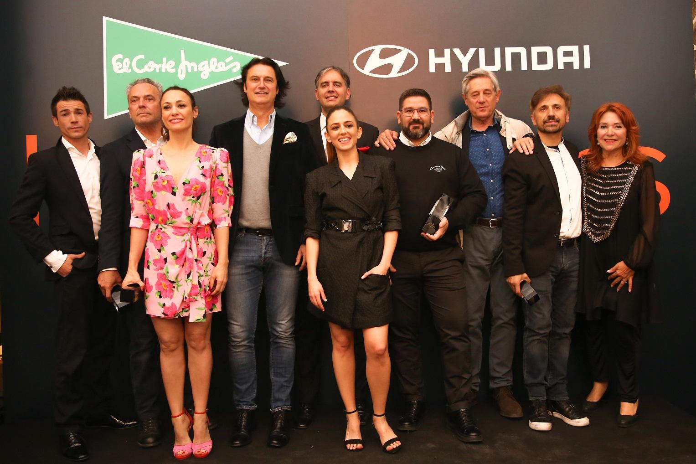 La revista Influencers celebra la II Edición de los Influencers Awards