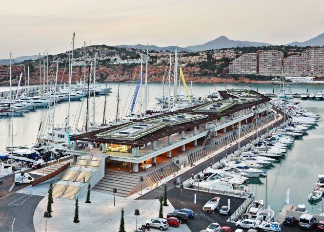 Port Adriano acoge la 7º Edición de Port Adriano Music Festival con la presencia de grandes figuras internacionales