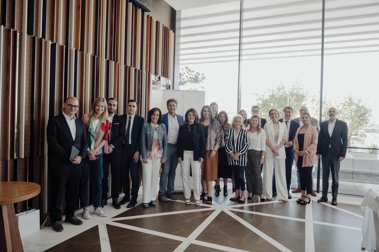 Luxury Spain celebra un Desayuno Networking sobre Turismo de Lujo y Lifestyle