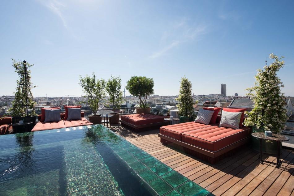 Fetén Clandestine Bar y Picos Pardos, dos espacios para disfrutar del Madrid más castizo este verano