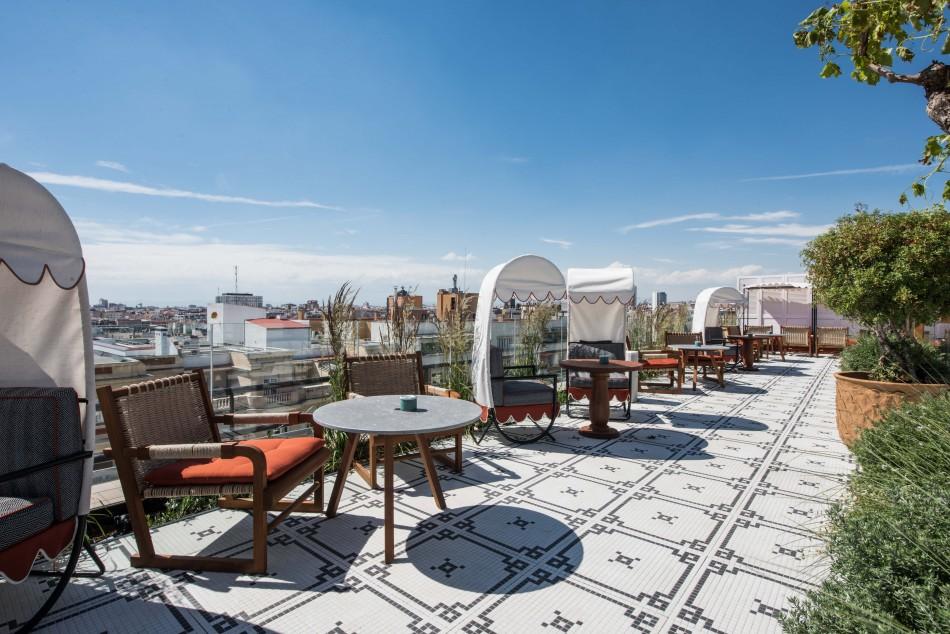 Bless-Madrid-terraza-LuxurySpain