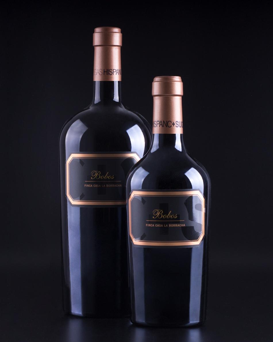 La AEPEV sitúa al bobal de Hispano Suizas entre los tres mejores vinos de España de la cosecha  2016-2017.