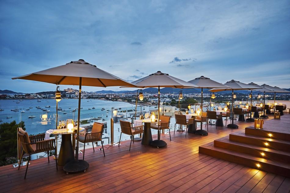 Escápate y disfruta de Ibiza en el hotel OD Talamanca