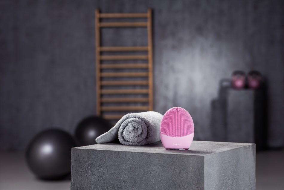 Foreo lanza LUNA 3, un nuevo gadget de belleza que revitaliza, hidrata y tonifica tu piel