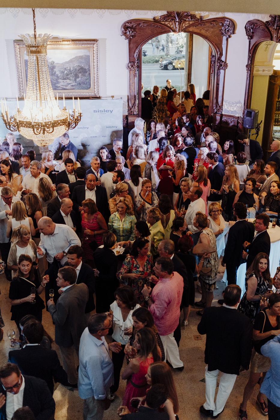 Luxury Spain participa en la Fiesta de Verano del Círculo Ecuestre