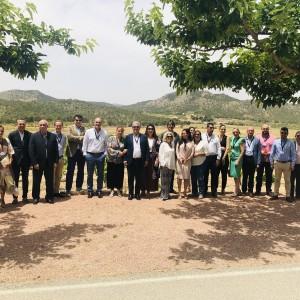 Luxury Spain celebra su Asamblea General Extraordinaria en las Bodegas del Grupo  MGWines | Luxury Spain