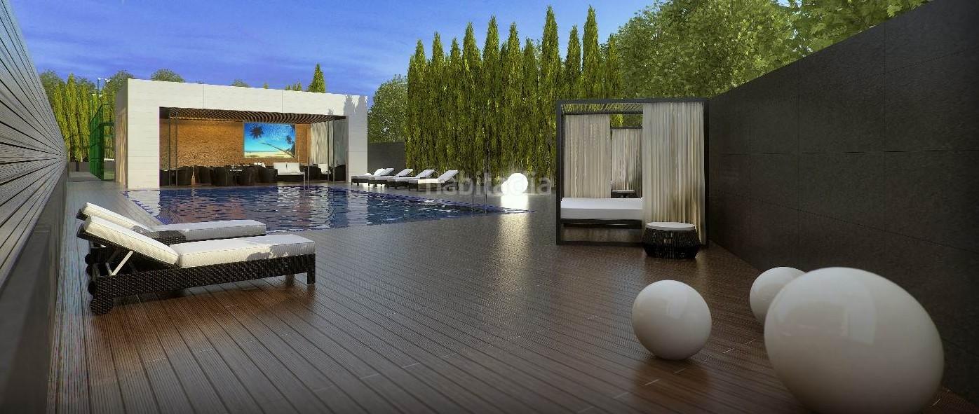 El complejo residencial One Pedralbes House entregará sus primeras llaves en setiembre