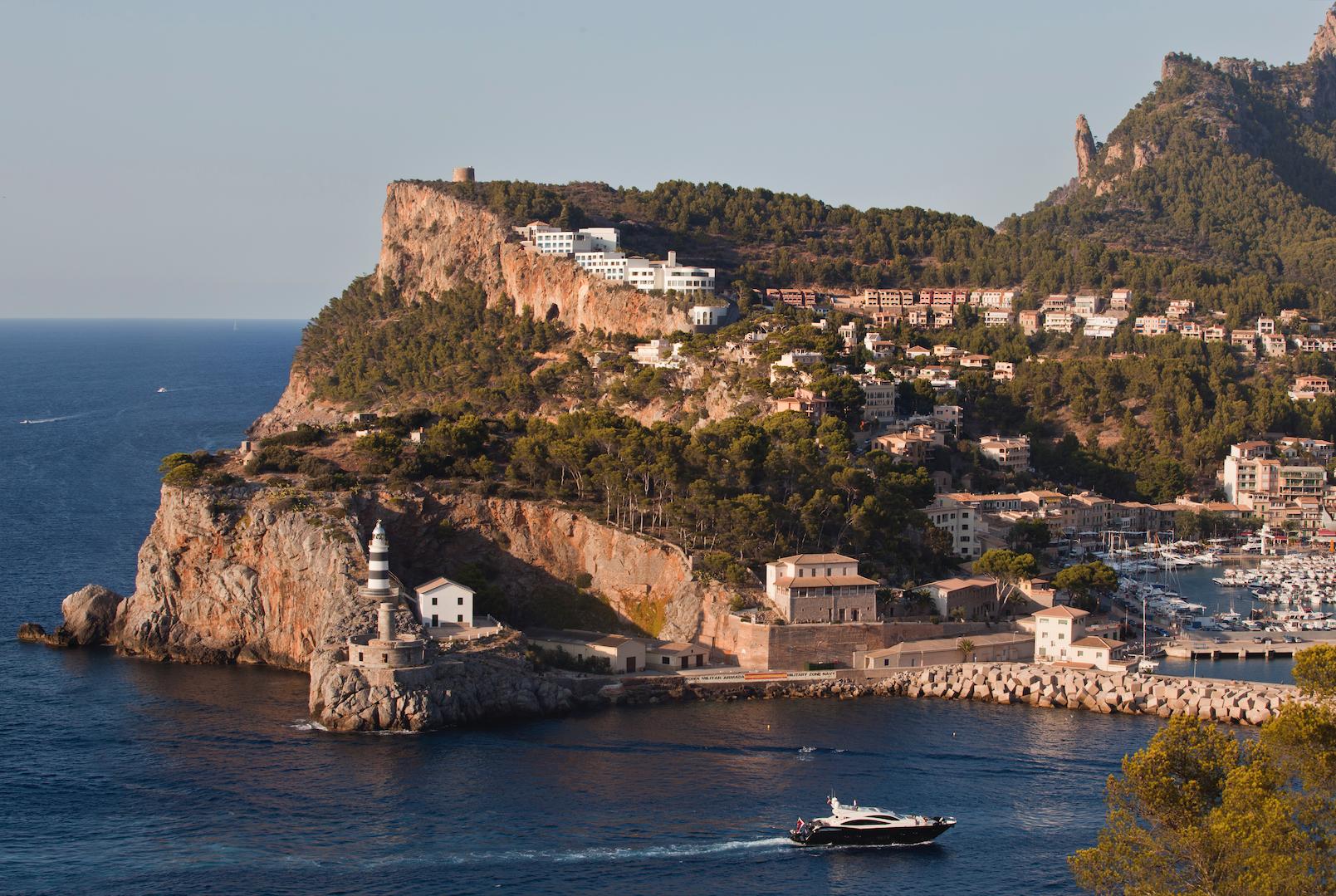 Los hoteles más exclusivos de Mallorca   Luxury Spain