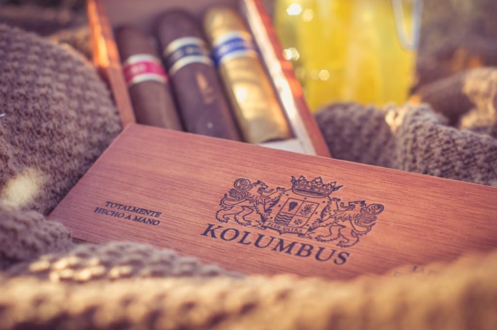 Kolumbus