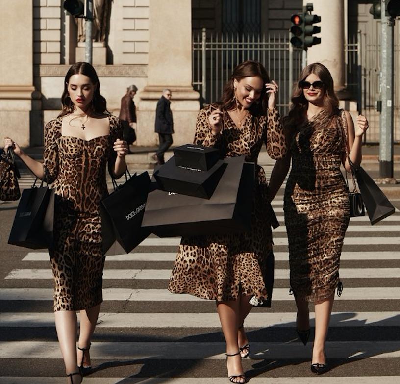 Dolce & Gabbana apuesta por resaltar el poder femenino en todas las mujeres | Luxury Spain