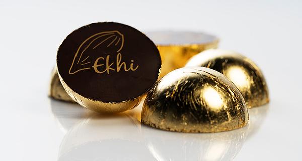 Ekhi Gold Chocolates: Viajando a los Orígenes | Luxury Spain