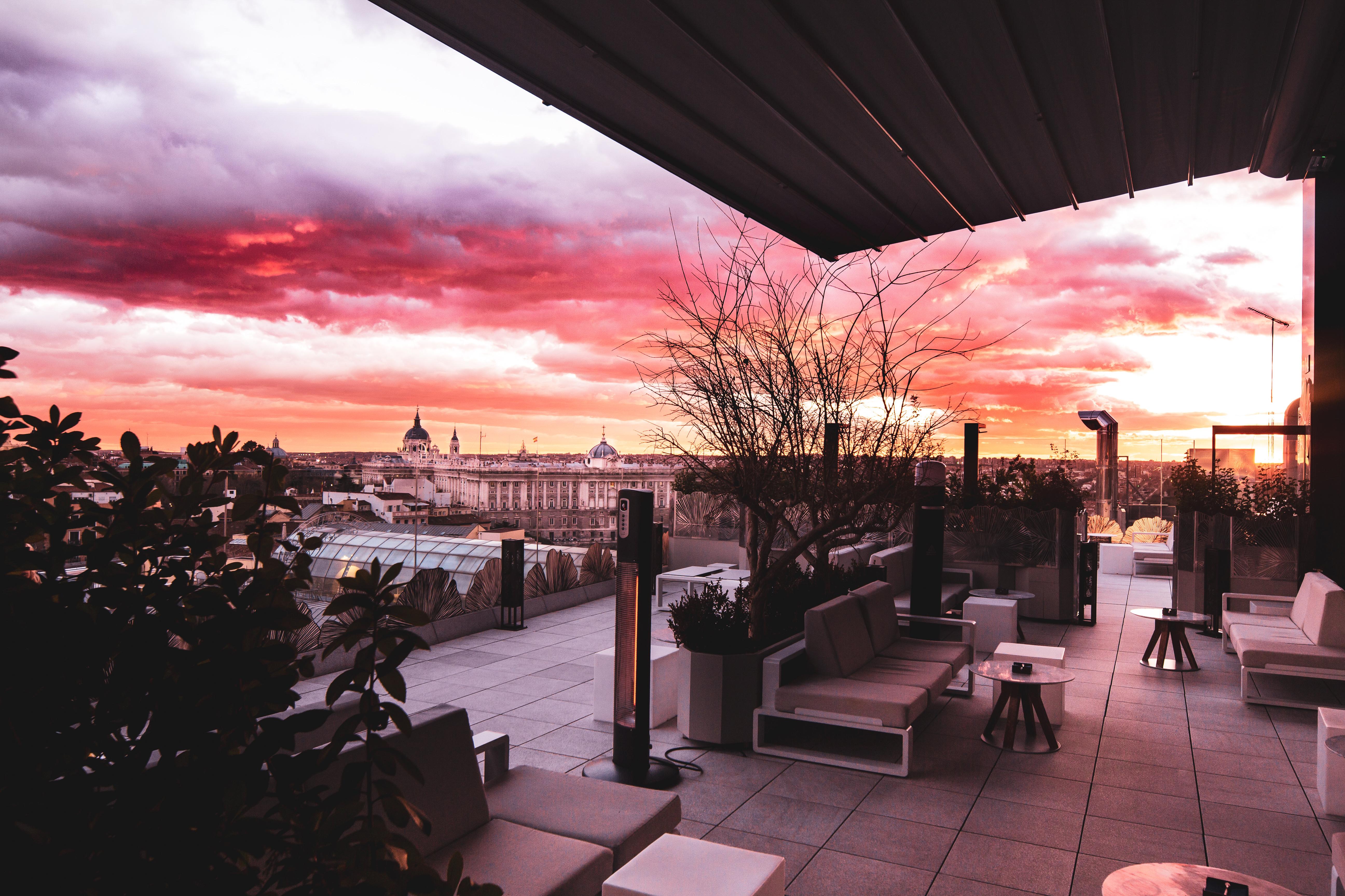 VP Plaza España Design el emblemático hotel de lujo y diseño en Madrid | Luxury Spain