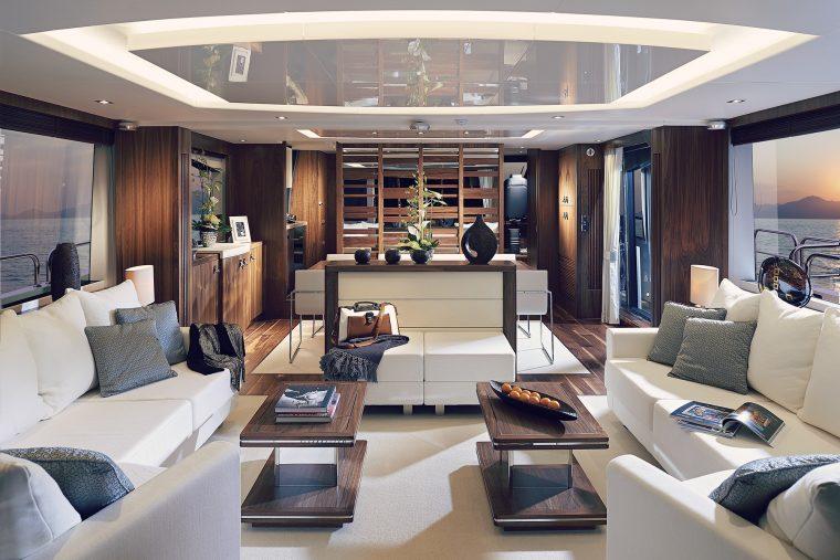 La mejor calidad de sonido a bordo con Bowers & Wilkins | Luxury Spain