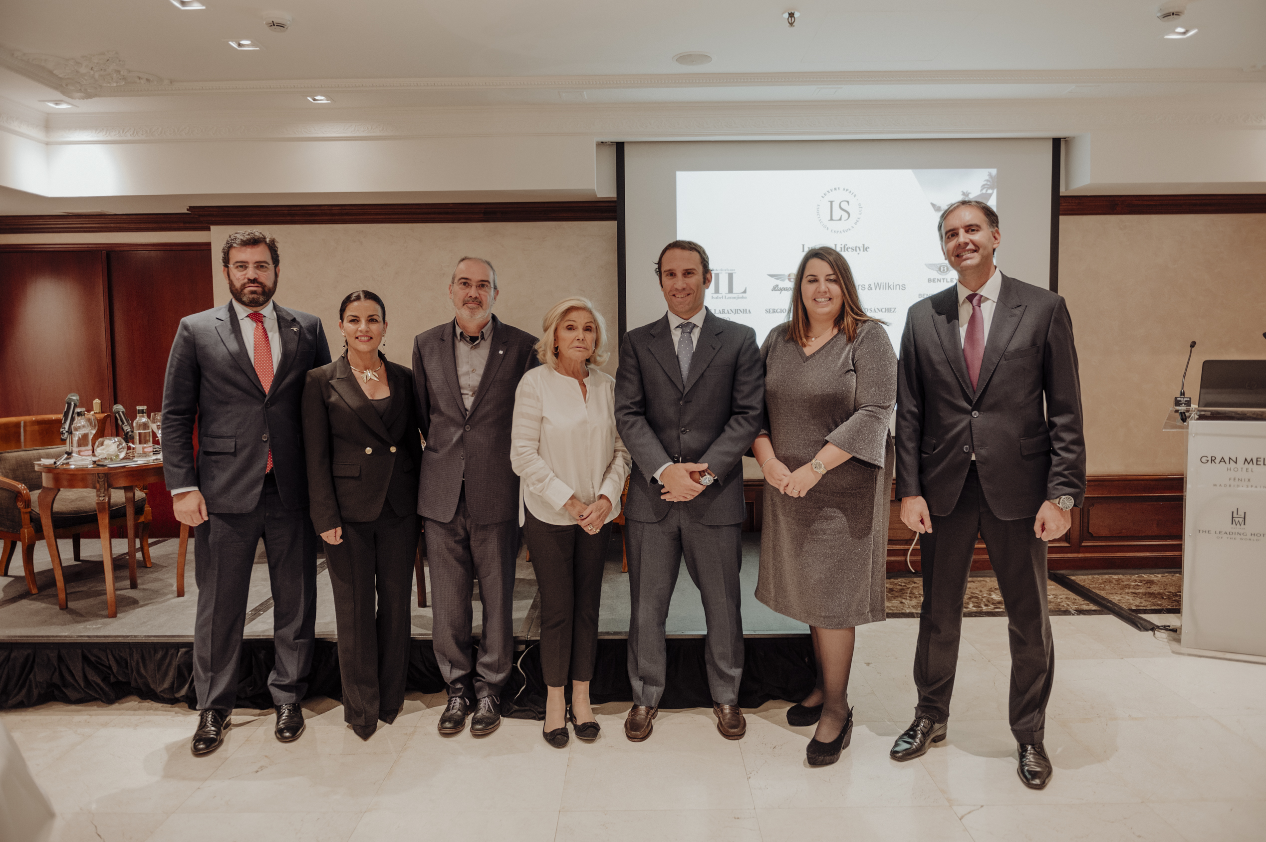 2ª Edición de Luxury Spain Hotel & Services Summit
