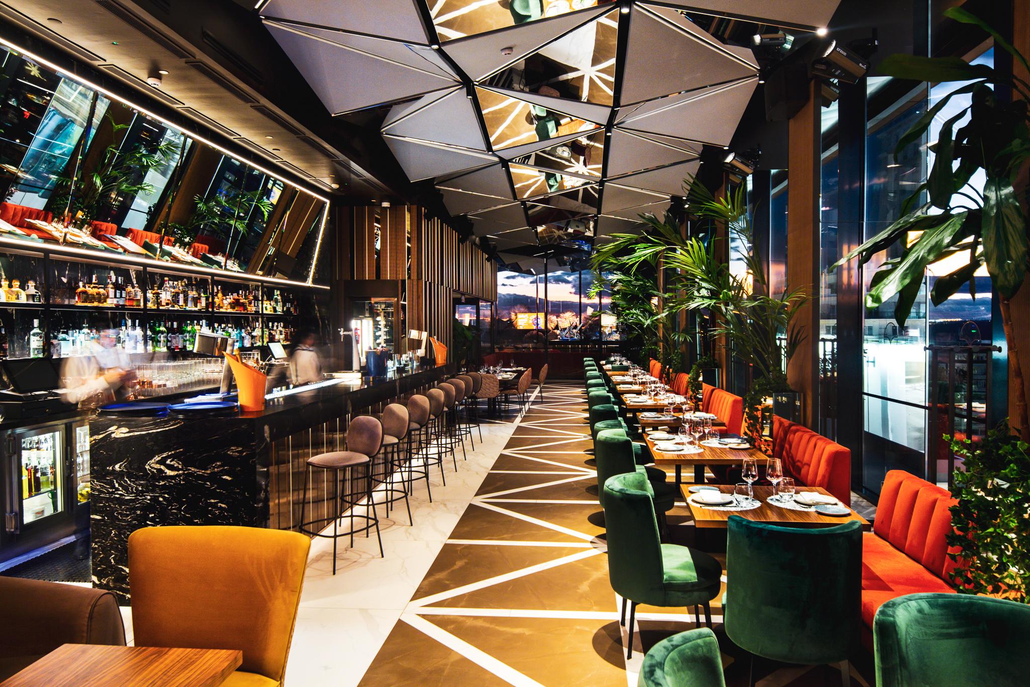VP Plaza España Design, una navidad Gourmet con Altura | Luxury Spain
