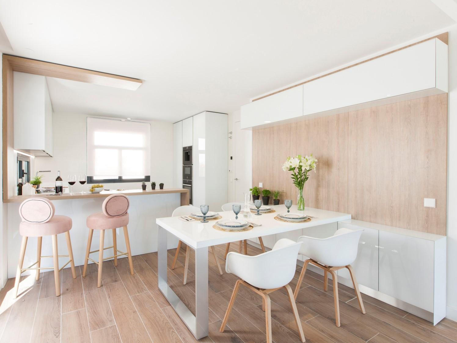 ESCENIUM: Cocinas exclusivas y diseños únicos | Luxury Spain