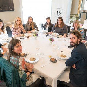 LUXURY SPAIN ORGANIZA UN ALMUERZO ESTRELLA MICHELIN CON DIRECTORAS DE BELLEZA EN EL CLUB ALLARD | Luxury Spain