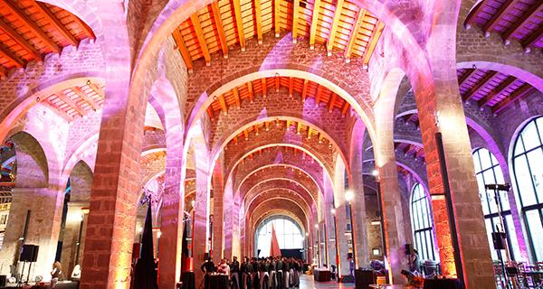 Empirance ofrece el más exclusivo Bleisure travel en Barcelona | Luxury Spain