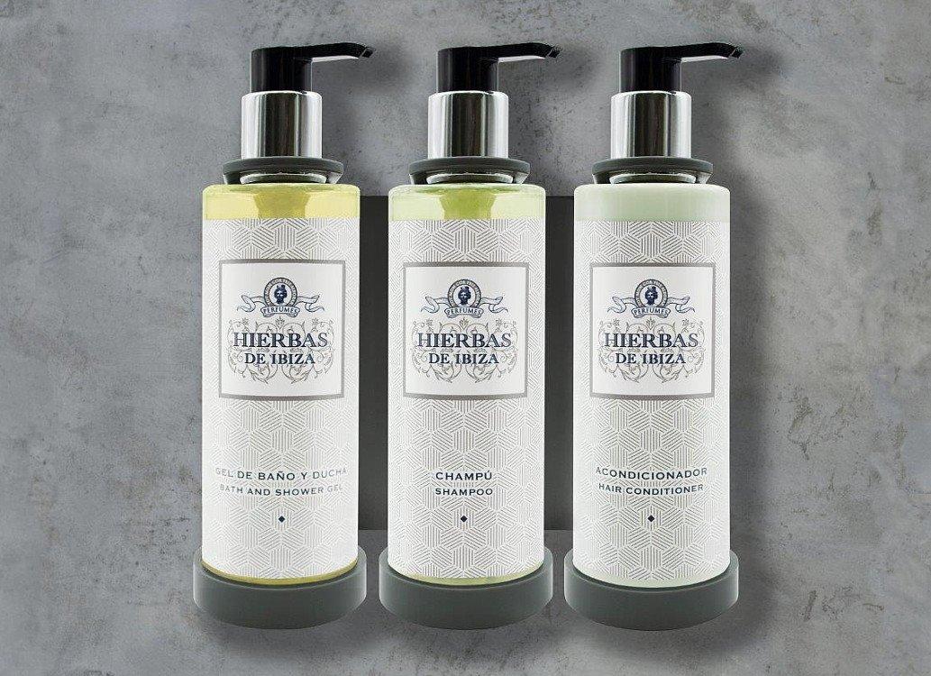 Hierbas de Ibiza Perfumes: La tendencia eco se impone en los productos de acogida | Luxury Spain
