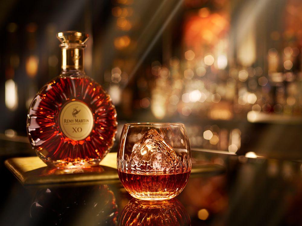 Celebra el Día del Padre con una experiencia sensorial única con los cognacs más selectos: Louis XIII y Rémy Matin XO