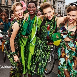 Dolce & Gabanna S/S 2020 | Luxury Spain