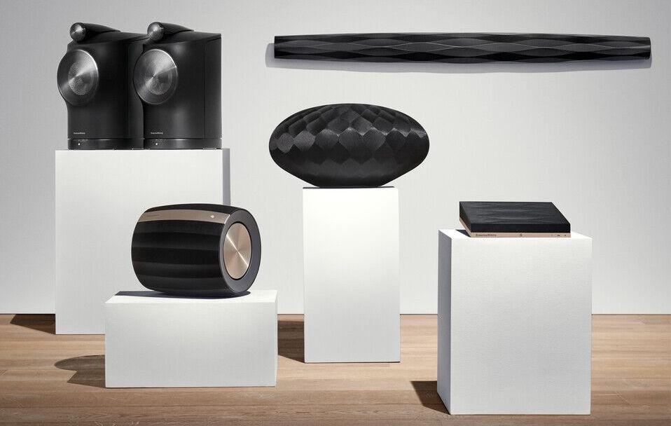 Bower & Wilkins – Hi Fi Experience