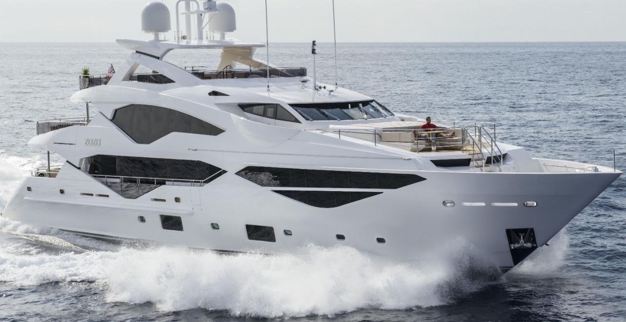 Sunseeker – Luxury Yachts