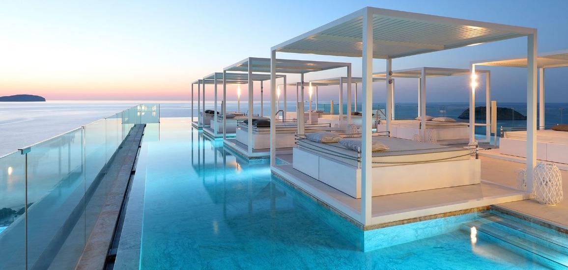 Hotel Bless – Ibiza