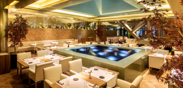 Restaurante Oria*