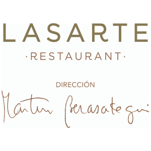 Restaurante Lasarte*** | Luxury Spain