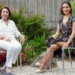 Tamara Falcó visita el centro estético de nuestro socio Carmen Navarro | Luxury Spain