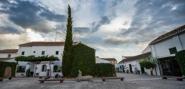 Casa Museo Federico García Lorca de Valderrubio