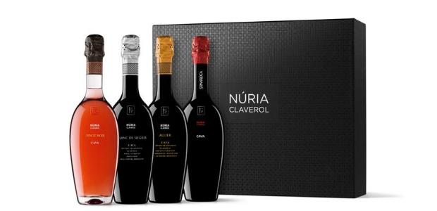 Núria Claverol by Sumarroca