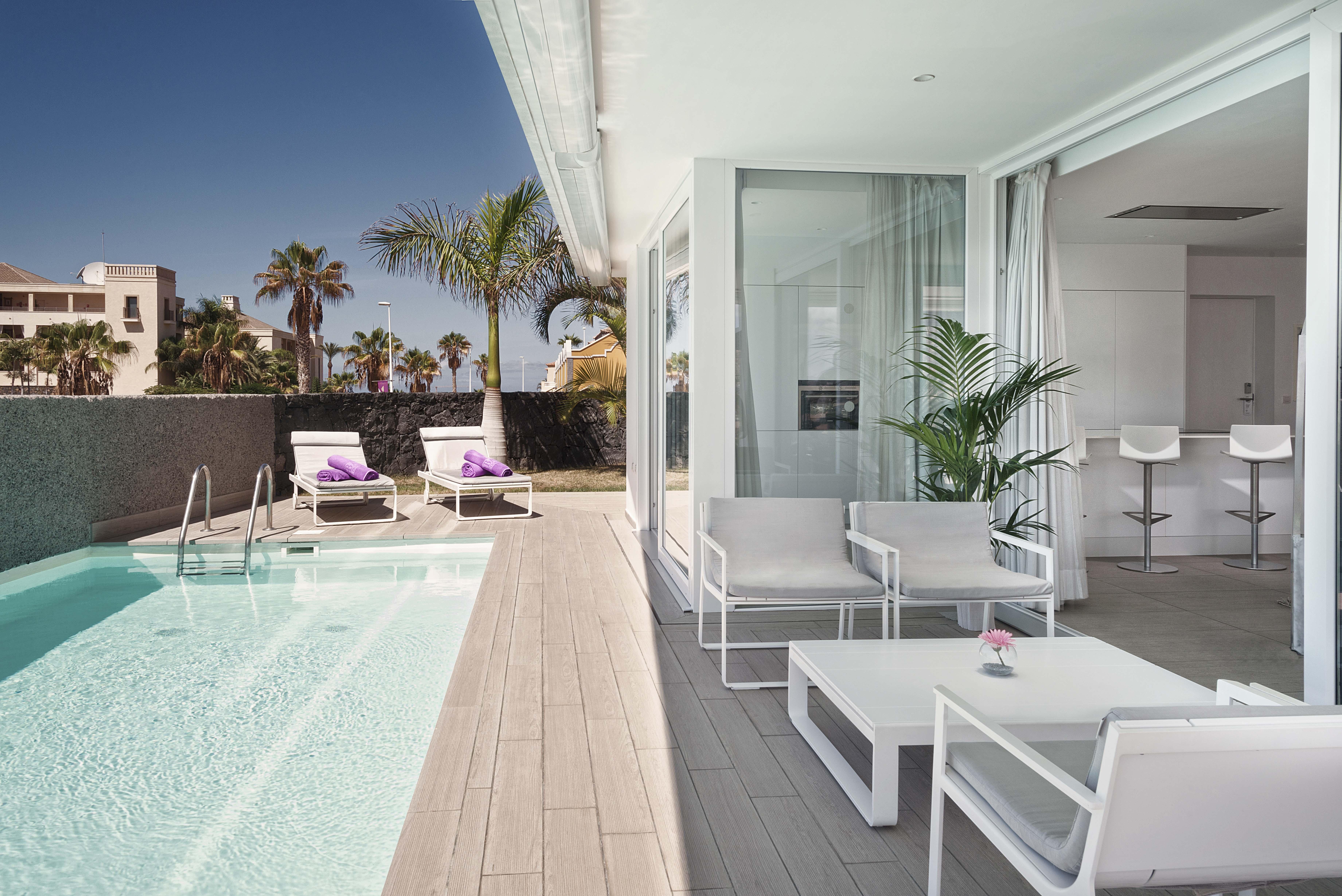 Baobab Suites*****, nuevo miembro de la Asociación Española del Lujo – LUXURY SPAIN | Luxury Spain