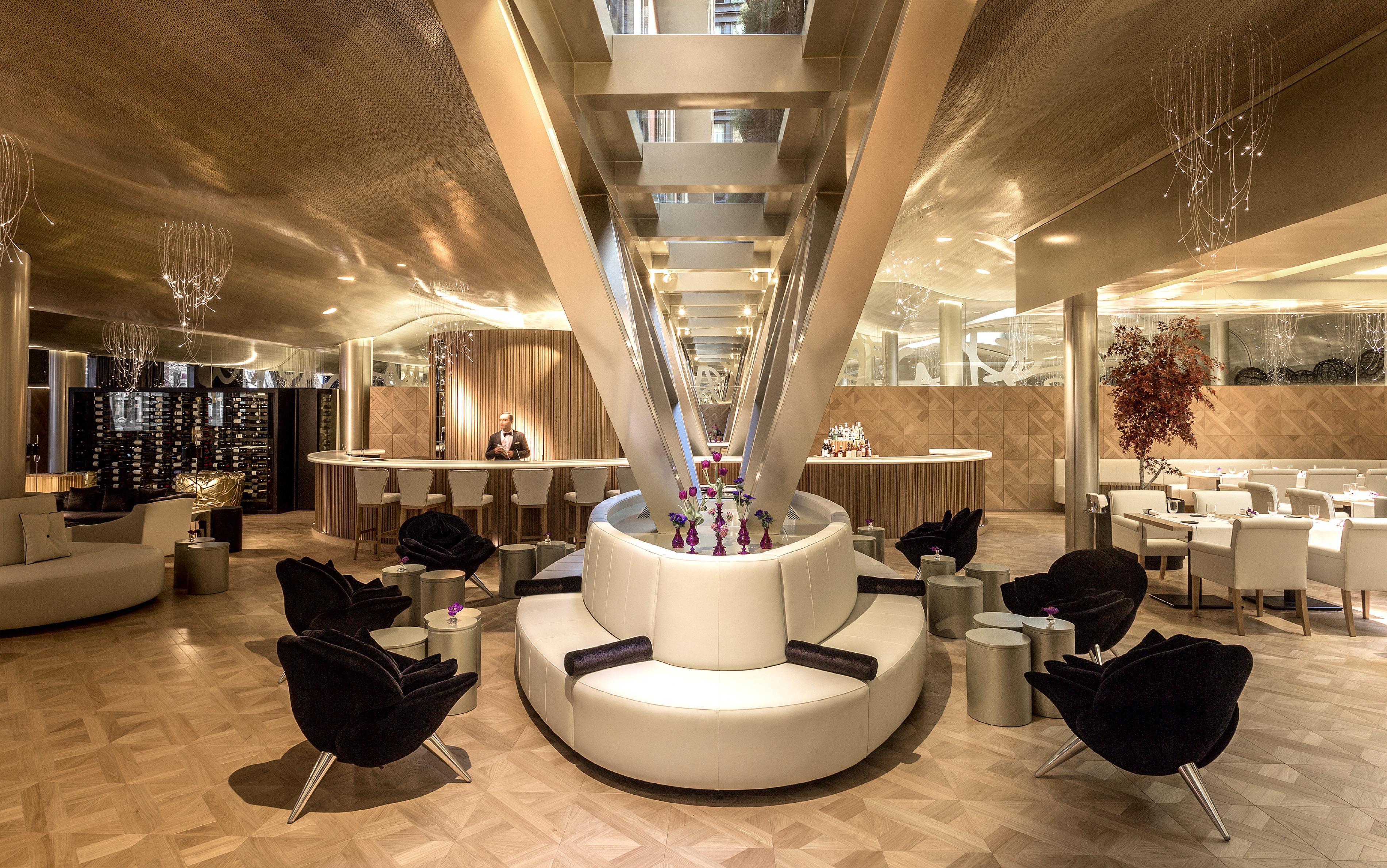 Monument Hotel 5*GL, nuevo miembro de la Asociación Española del Lujo – LUXURY SPAIN   Luxury Spain