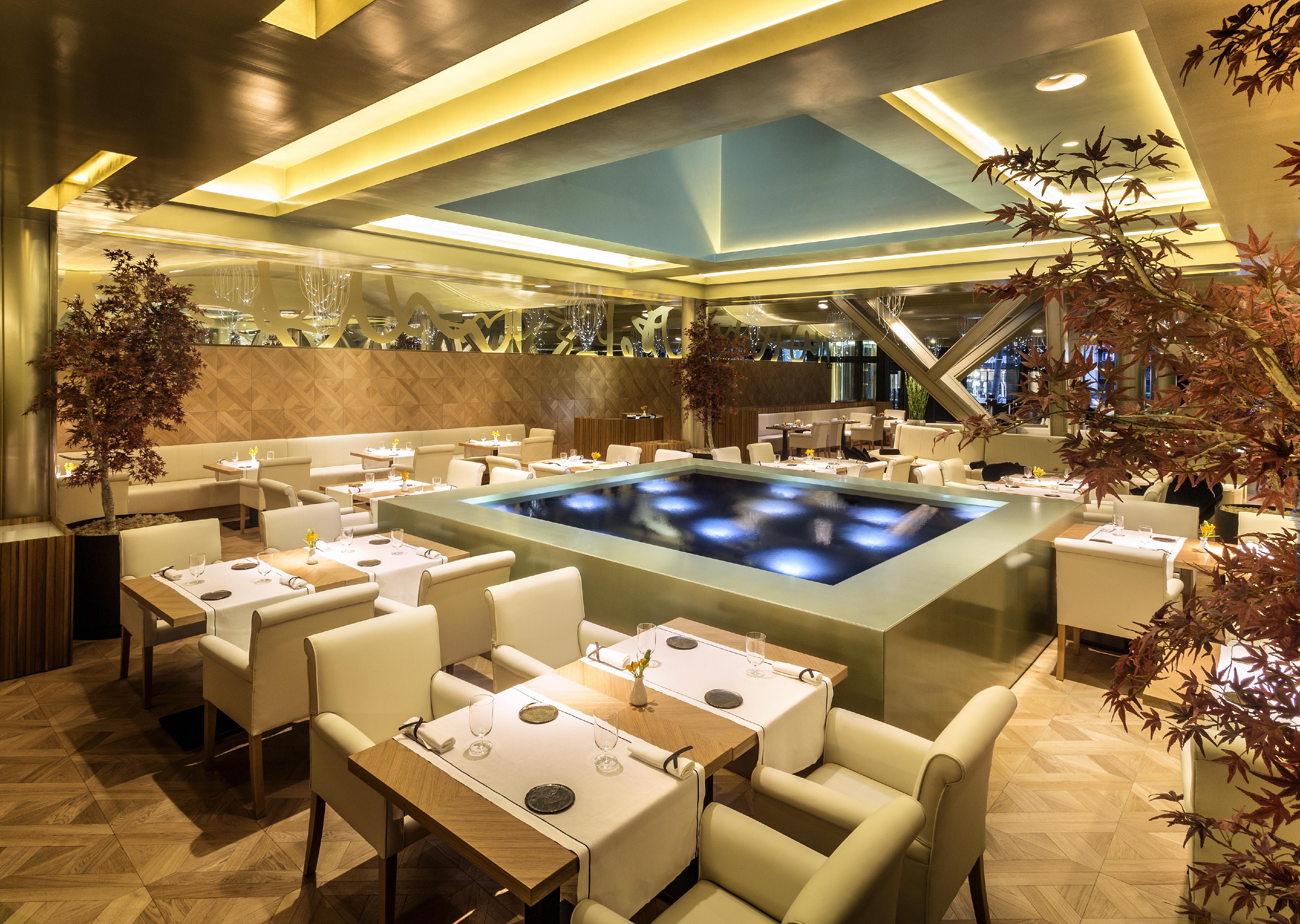 Restaurante Oria, nuevo miembro de la Asociación Española del Lujo – LUXURY SPAIN   Luxury Spain